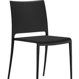 Stol-Pedrali-mya-700-svart